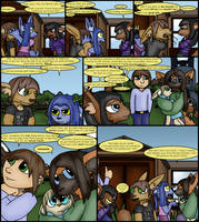 VHV Chapter 1 - 26 by Daaberlicious