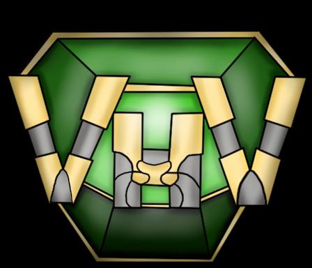 Smackjeeves Assets: VHV logo