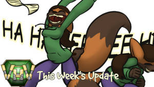 VHV Update - Chapter 2 - 26 by Daaberlicious