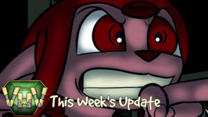 VHV Update - Chapter 2 - 27 by Daaberlicious