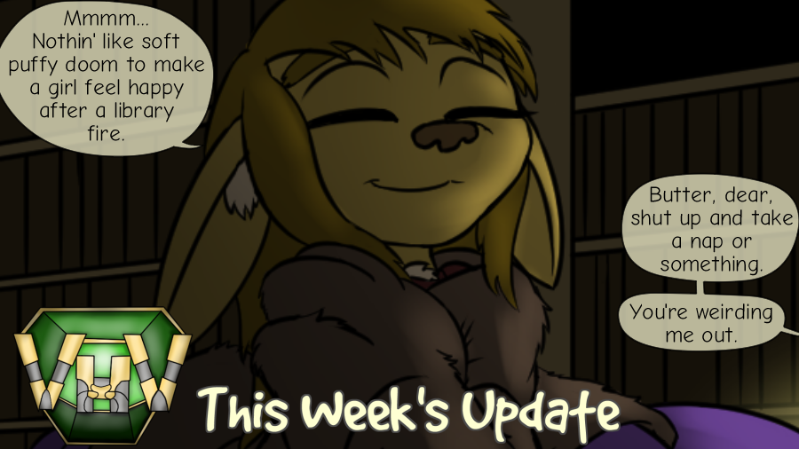 VHV Chapter 2 - 48 by Daaberlicious