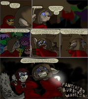 VHV Chapter 3 - 3 by Daaberlicious