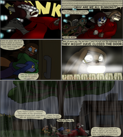 VHV Chapter 3 - 4 by Daaberlicious