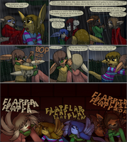 VHV Chapter 3 - 5 by Daaberlicious