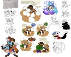 Doodle Dump 11