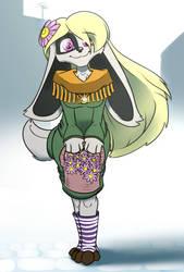 Daisy Alternate (Precious girl I want to hug)