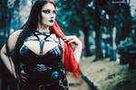 Gothic Girl by A-Sleaze