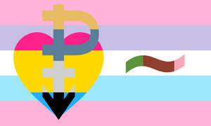Fem. Transexpressive Pan-platoniromantic Femsexual
