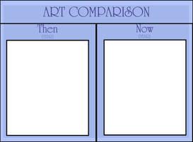 Art Comparison Meme by Rivira