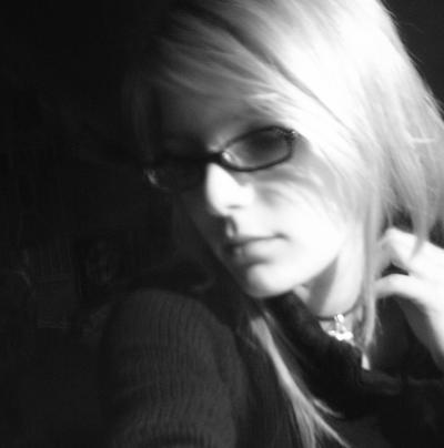 AngieCortez's Profile Picture