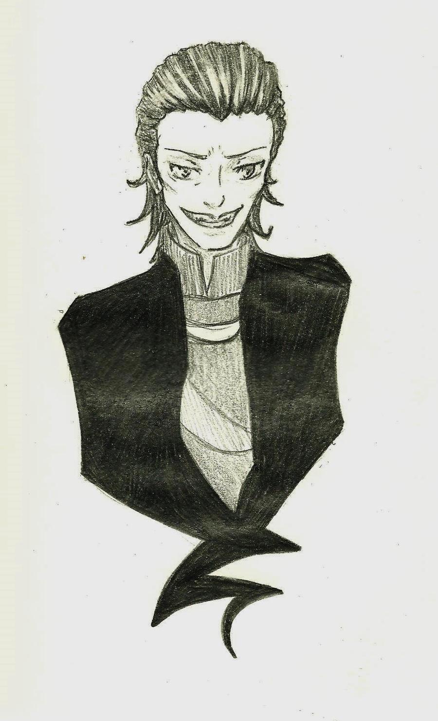 Loki Loufeyson by Flip-Side-of-Sanity
