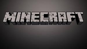 New Minecraft Logo Desktop