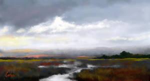 Alviso Mist