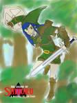 The Legend of Shizuru