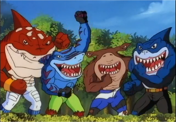1136815 besides Watch likewise Street Sharks 010 454449607 besides List of SWAT Kats  The Radical Squadron Episodes besides 12 Fairly Oddparents Characters Adults. on cartoon network shows from the 90s