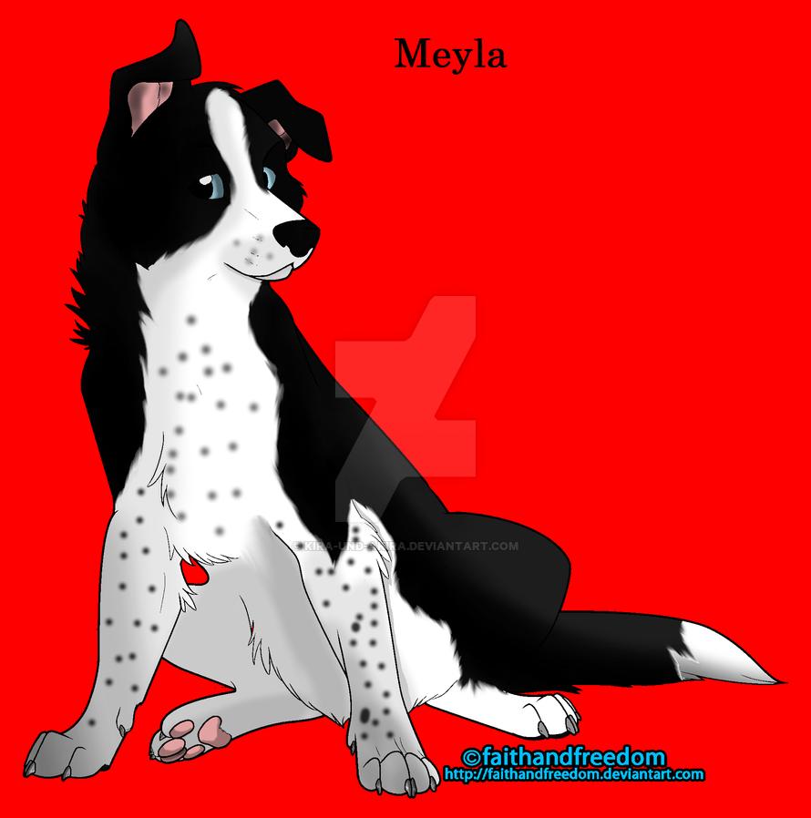 Mayla by Kira-und-Akira