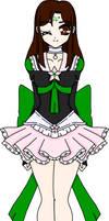 Eternal Sailor Jupiter - ElusiveFanatic
