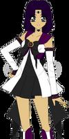 Imperial Sailor Eris