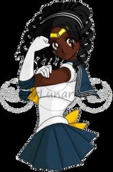 Sailor Sun - Ella-Snow