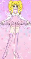 Saban Sailor Lunar Angel