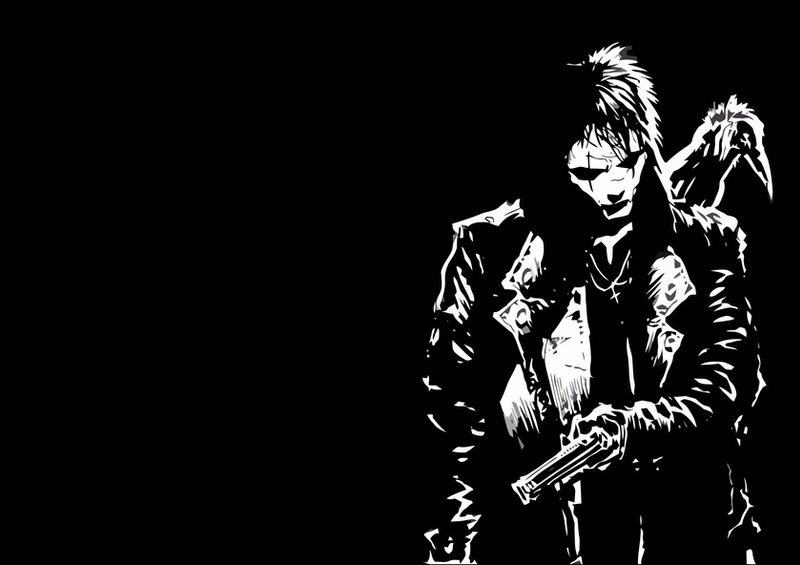 Tha Crow Wallpaper By Assassin 10