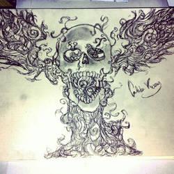 relva infernal by calebex