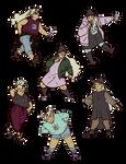 Mia Outfits