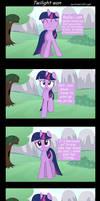 Twilight won