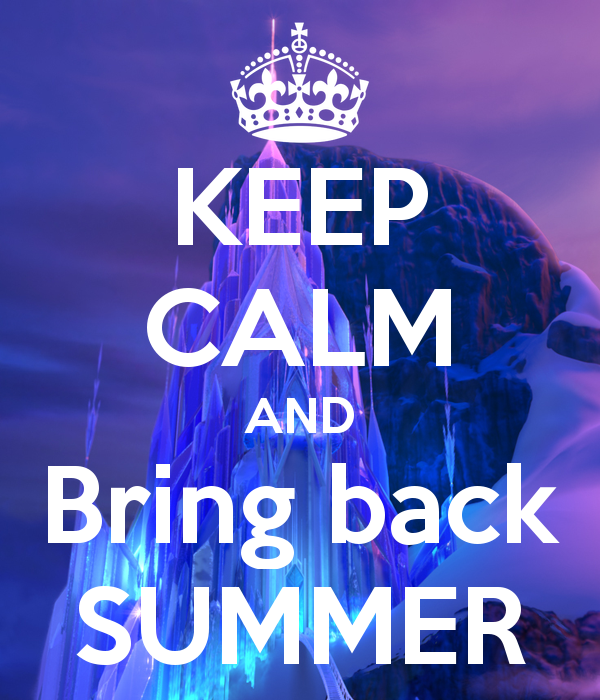 Summer Come Back Quotes: 2horses