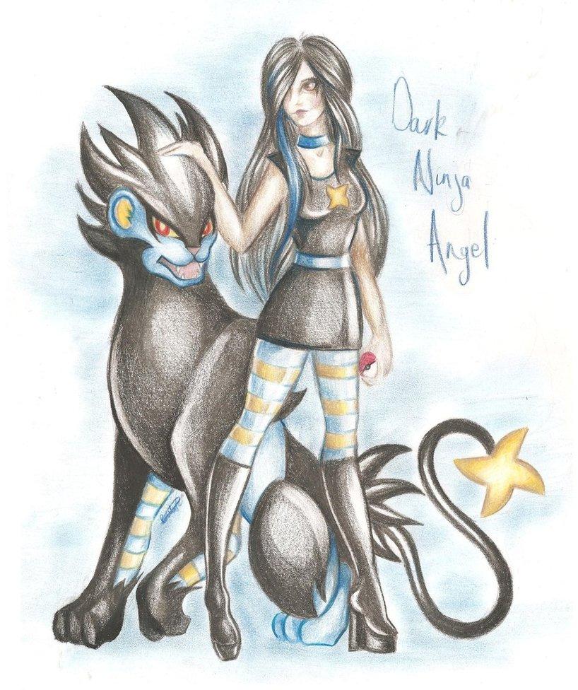 Dark-ninja-angel's Profile Picture