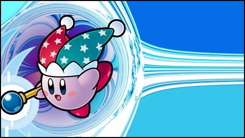Mirror Kirby 3 by sum-dum-gai Mirror Kirby