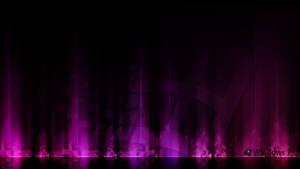 Windows 7 Wallpaper Aurora