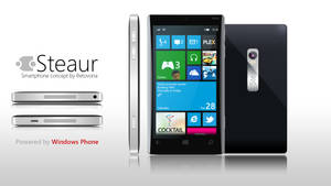 Steaur, Windows phone Concept