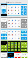 Google Search for Windows phone Concept