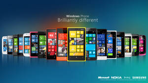 Windows Phone devices