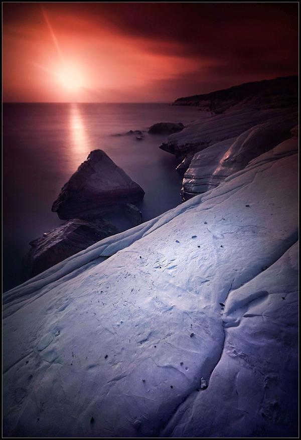 Winter Sun by bluesense