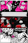 Blackwidow Apocalypse v.09-14 by ReluctantZombie