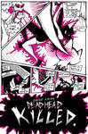 Blackwidow Apocalypse v.09-15 by ReluctantZombie