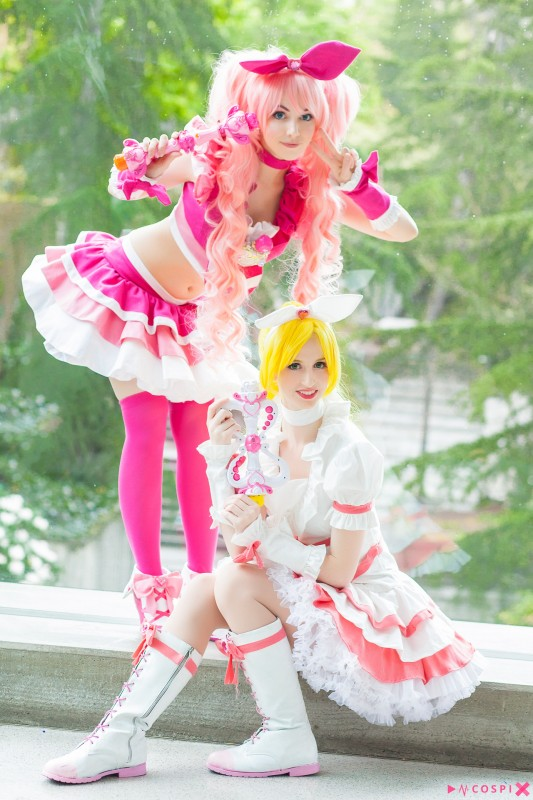 Suite Precure! by PantyShotApproved