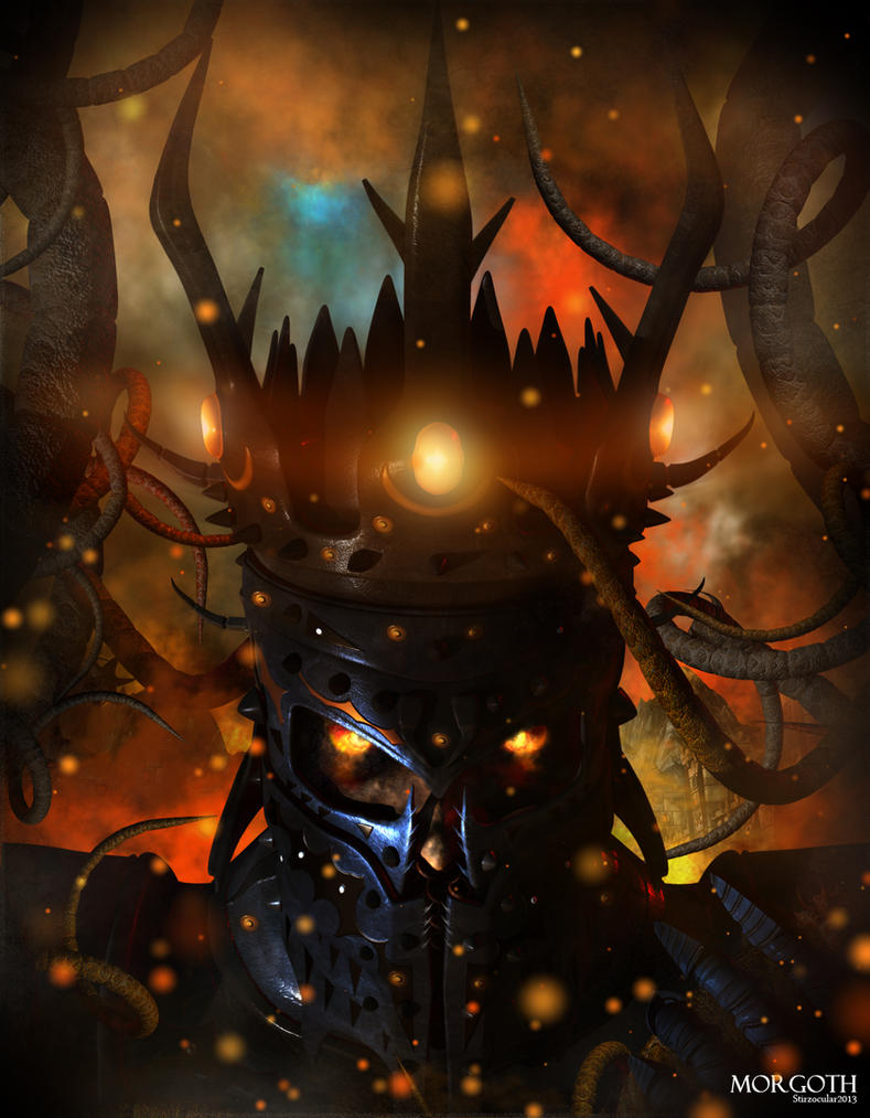 Morgoth revealed by Stirzocular