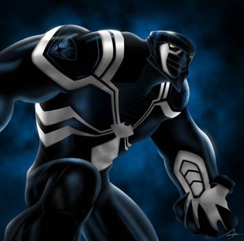 Flash Thompson's Venom 2.0