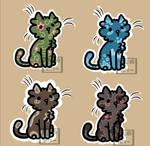 Cheap Kitten Gacha #1 [OPEN]  by KawaiiKitzyCKArtist