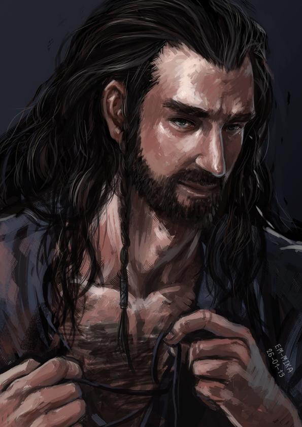 Thorin : doff by EM-MIKA