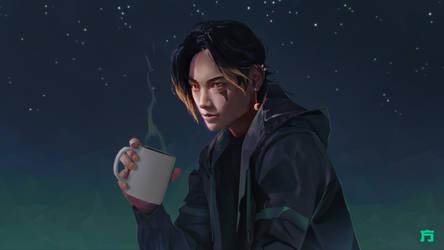 Locke Yuen