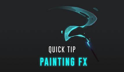 Painting FX tutorial