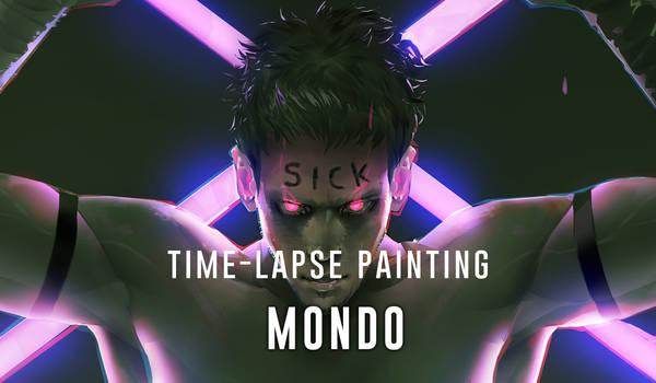 Mondo Timelapse