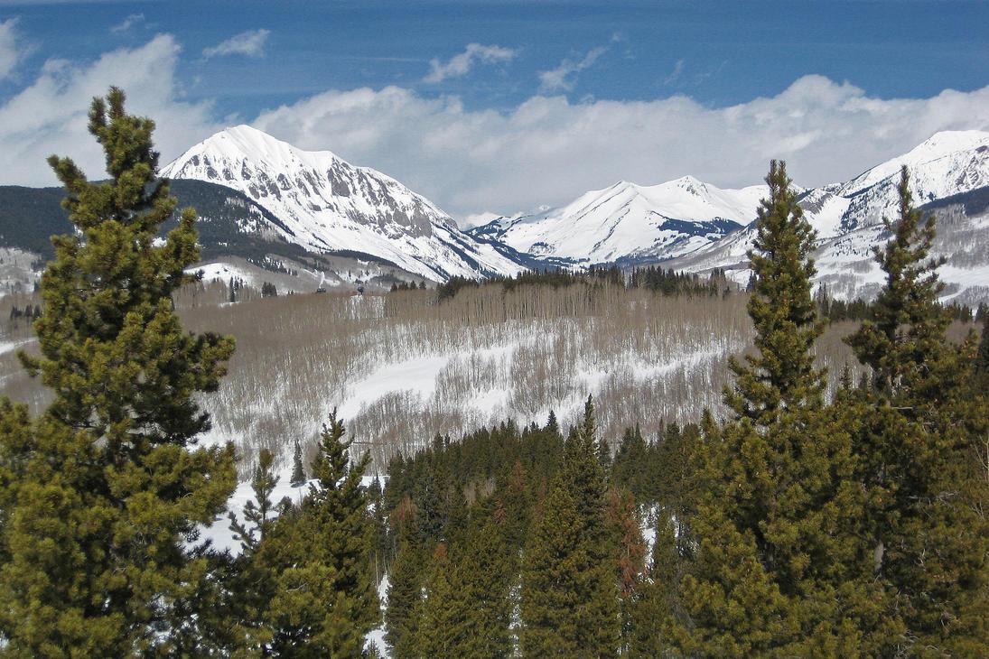 Colorado Dream by BWilliamWest