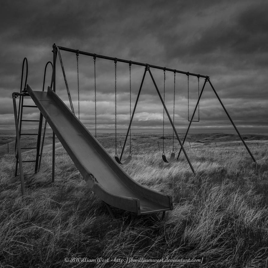 Playground by BWilliamWest