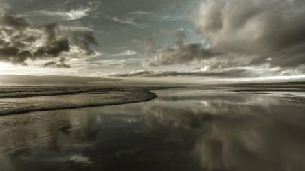 Adrift by BWilliamWest