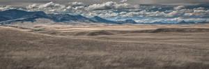 Prairie's Edge by BWilliamWest